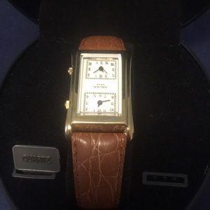 Gruen Swiss watch